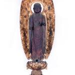木造 地蔵菩薩立像