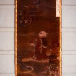 絹本著色 十六羅漢像 羅怙羅